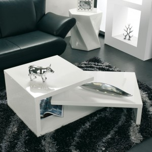 table basse modulable blanche lika  050986900 1036 26122013