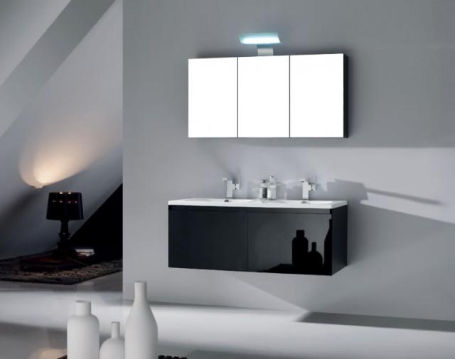 Nameštaj za kupatilo npm - Interio Lux