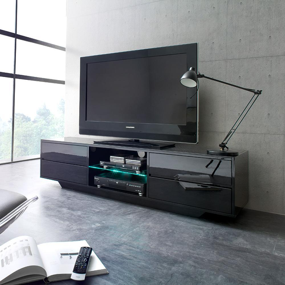 tv komode interio lux. Black Bedroom Furniture Sets. Home Design Ideas