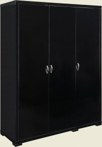 LPD-luna-black-3-door-wardrobe
